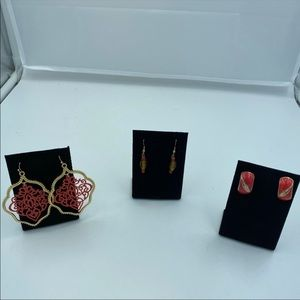 Earring Bundle (3)